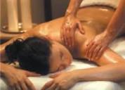 Varon experto en masajes tantricos para damas