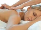 Hombre busca mujer para practica de masajes remune