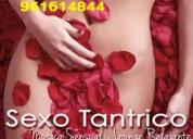 Masajes tantricos 2x1 servicio completo colombiana