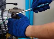 Reparación bombas de agua, servicios técnicos perú