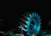 Bombas industriales-mantenimiento electro mecánico