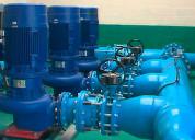 Montaje y reparación a bombas de agua perú