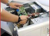 Servico tecnico pc y laptops  30  soles